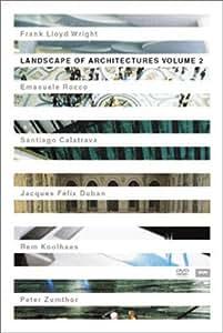 LANDSCAPE OF ARCHITECTURES 世界の建築鑑賞 Vol.2 [DVD]