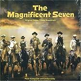 オリジナル・サウンドトラック「荒野の七人」