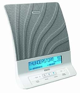 HDS-2000 ディープスリープII リラクゼーション サウンド/ホワイトノイズマシン Homedics社【並行輸入】