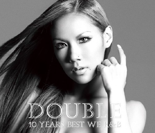 10 YEARS BEST WE R&B (スタンダード盤)の詳細を見る