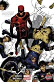 Uncanny X-Men Vol. 6: Storyville (Uncanny X-Men: Marvel Now!)