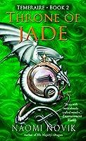 Throne of Jade (Temeraire)