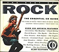 The Best of Rock: The Essential Cd Guide (The Essential Cd Guides)