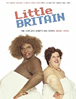 """""""Little Britain"""": The Complete Scripts and Stuff - Series Three"""