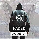 フェイデッド・ジャパン・EP