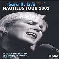 Live: Nautilus Tour 2002 / [DVD] [Import]