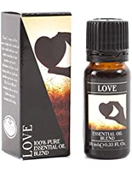 Mystic Moments | Love Essential Oil Blend - 10ml - 100% Pure