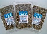 乾燥しじみ 120g×3袋(360g)
