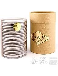 日本香堂のお香 伽羅大観 徳用渦巻20枚入