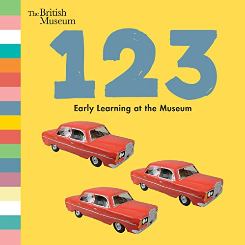 123: Early Learning at the Mus...