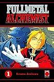 Arakawa, H: Fullmetal Alchemist 1
