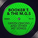 Green Onions and other Hit Songs
