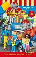 Benjamin Bluemchen 134. Abschied von Stella. Cassette
