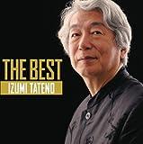 THE BEST(7)舘野泉【HQCD】 画像