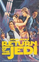 The Return of the Jedi (FF Classics) by George Lucas(2000-02-21)