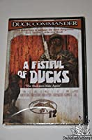 Duck Commander Duckmen 12 – A Fistful of DucksハンティングDVD