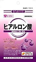 AFC500円シリーズ ヒアルロン酸 20粒入 (約10日分)