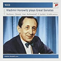 Vladimir Horowitz plays Great Sonatas by Vladimir Horowitz (2014-03-25)