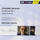 Gielen Conducts Brahms Symphony 1