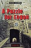 A Puzzle for Logan: Level 3. Wortschatz 1.300