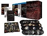 ゲーム・オブ・スローンズ 〈第一〜四章〉 ブルーレイ ボックス (初回限定生産/20枚組) [Blu-ray]