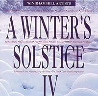 Vol. 4-Winter's Solstice