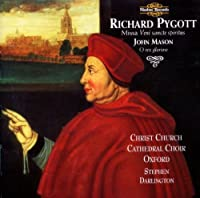 Music for Cardinal Wolsey (1999-01-26)