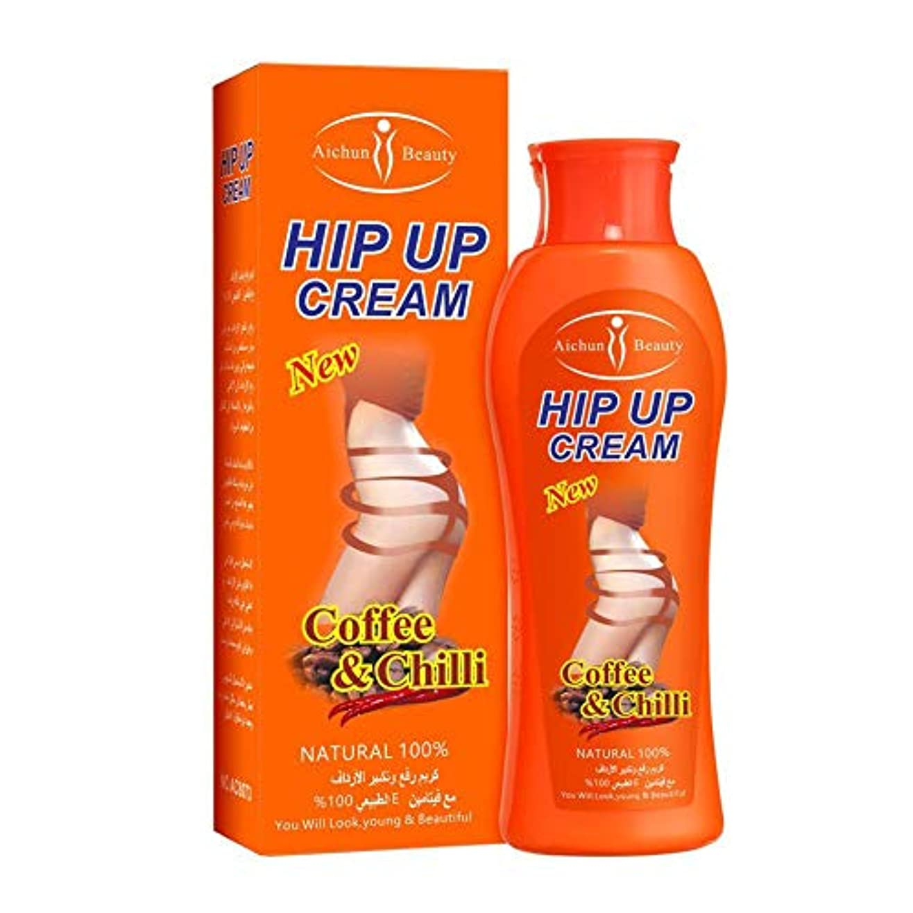 常識ハンカチサークルBETTER YOU (ベター ュー) 豊富なお尻、シェーピング、美白、保湿、肌の栄養補給