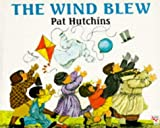 The Wind Blew (Red Fox picture books)