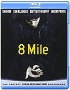 『8 Mile』を観て、これから文句があるときは全部ラップに乗せようと思った。