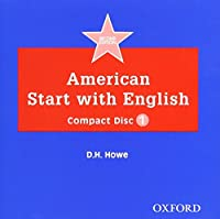 American Start with English: 1: Class CD