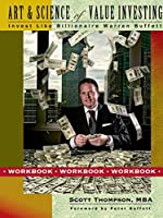 Art & Science of Value Investing: Workbook