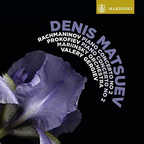 Rachmaninov/Prokofiev: Piano C