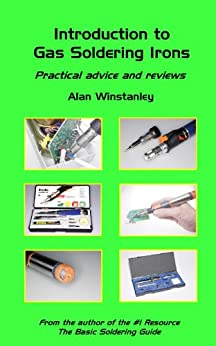 Introduction to Gas Soldering Irons by [Winstanley, Alan]