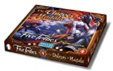 Five Tribes Thieves of Naqalaボードゲーム