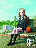 Wake Up,Girls!5 初回生産限定盤[Blu-ray/ブルーレイ]