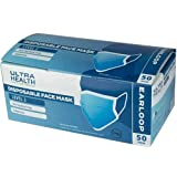 3PLY Face Masks Level 2 TGA Approved (50 Pack)