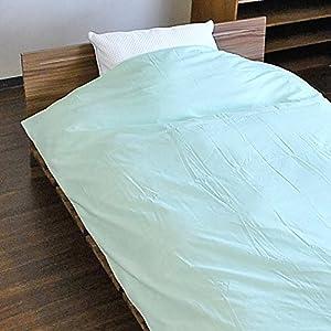 日本製 掛け布団カバー 綿100% 和晒し ガ...の関連商品8
