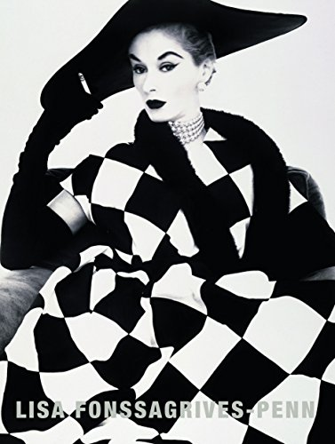 Lisa Fonssagrives-Penn: Three Decades of Classic Fashion Photography