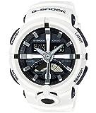[カシオ] 腕時計 ジーショック G-SHOCK GA-500-7AJF ホワイト