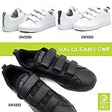[アディダス] adidas メンズスニーカー バルクリーン2CMF レディース コートスタイル AW5210 AW5211 AW5212 VALCLEAN2 CMF