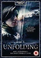 The Unfolding [DVD]
