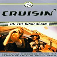Cruisin: On the Road Agian by Various Artists