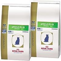 【4袋セット】ロイヤルカナン 食事療法食 猫用 pHコントロール1 ドライ 500g