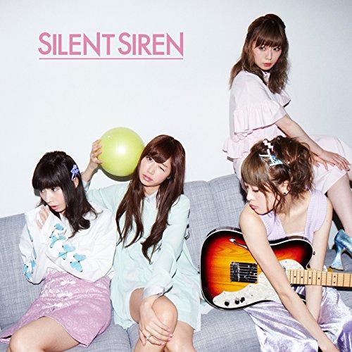 「フジヤマディスコ(SILENT SIREN)」の意味とは?歌詞&曲名を解釈!頂上を目指したくなる!の画像