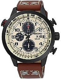 SEIKO セイコー SSC425P1 SSC425 プロスペックス ソーラー クロノグラフ PROSPEX 男性用 メンズ 腕時計 [並行輸入品]