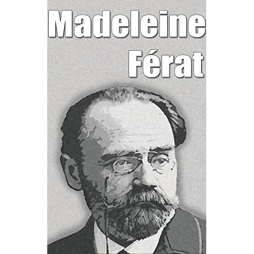 Madeleine Ferat (French Edition)