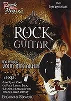 Learn Rock Guitar: Intermediate [DVD] [Import]