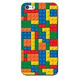 カラフル・パステル ハード iPhone6 (4.7) iPhone6 (Ph00202_05) レゴ LEGO ブロック かわいい スマホケース アイフォン 各社共通