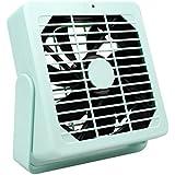 Happyshop 「多彩の夏、マカロンシリーズ USB扇風機」 卓上扇風機 静音ミニ 2段調節風量 USB式 360度角度調整(卓上ファン 熱中症対策 ミニコンピュータ冷却ファン) (グリーン)